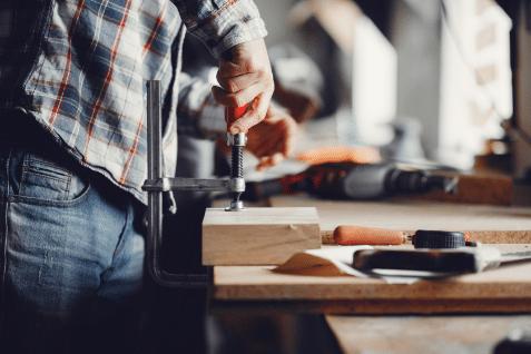 Виготовлення шафи - купе на виробництві Паскевич