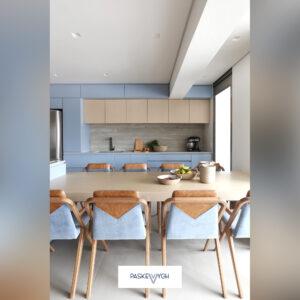 Кухні в Стилі мінімалізм без переплати у Тернополі