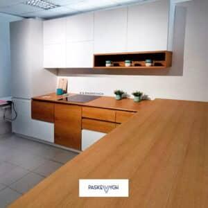 Меблі на замовлення Паскевич, меблі від виробника купити стильні кухні